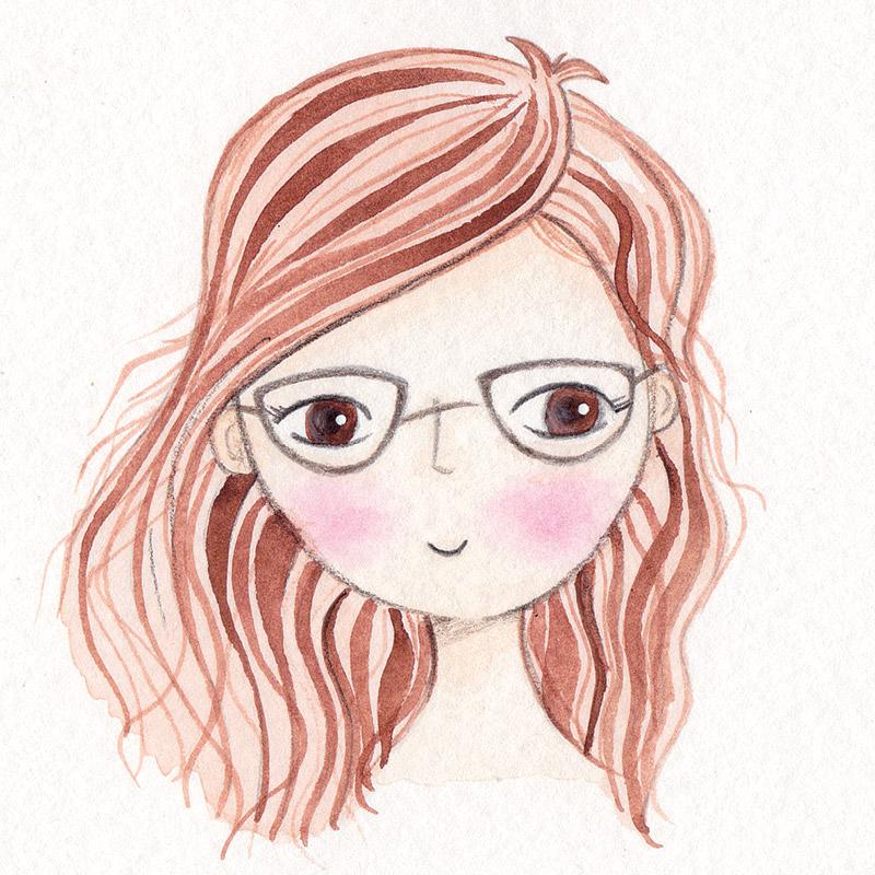 Valentina's portrait